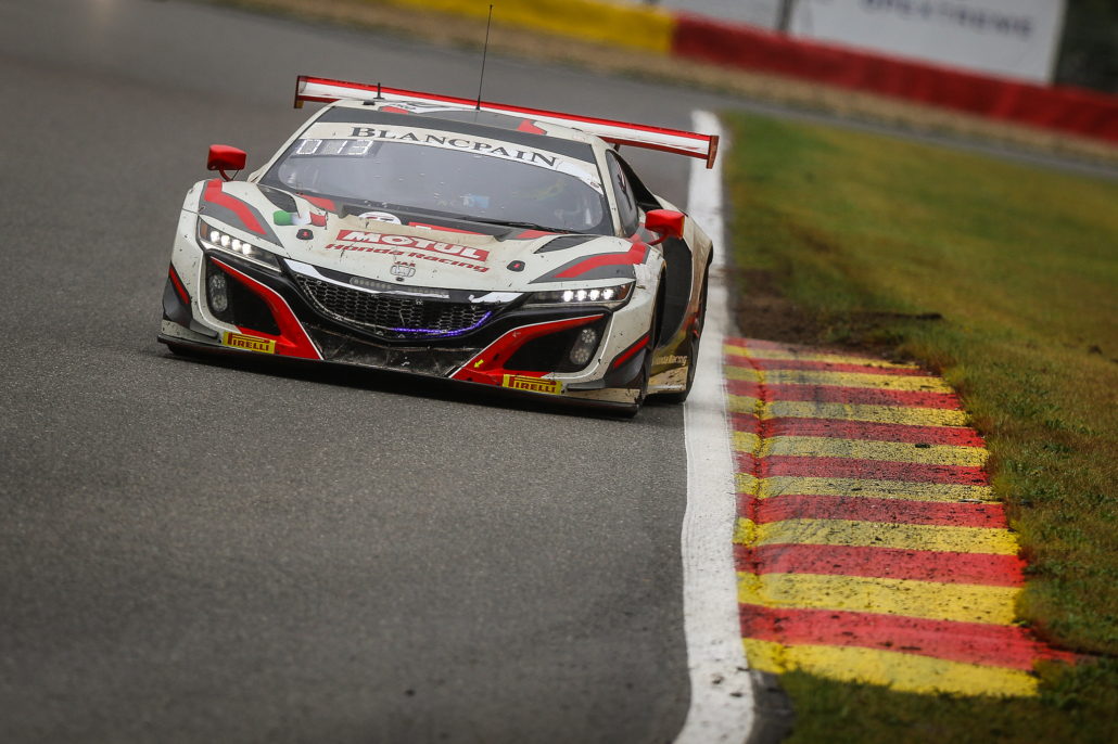 Total 24 Hours of Spa Francorchamps 2019-125