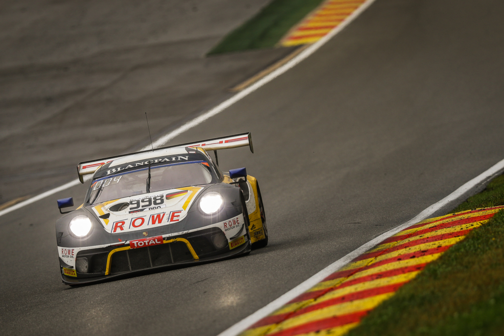 Total 24 Hours of Spa Francorchamps 2019 128 1030x686 - Total 24 hours of Spa Fracorchamps - 2019
