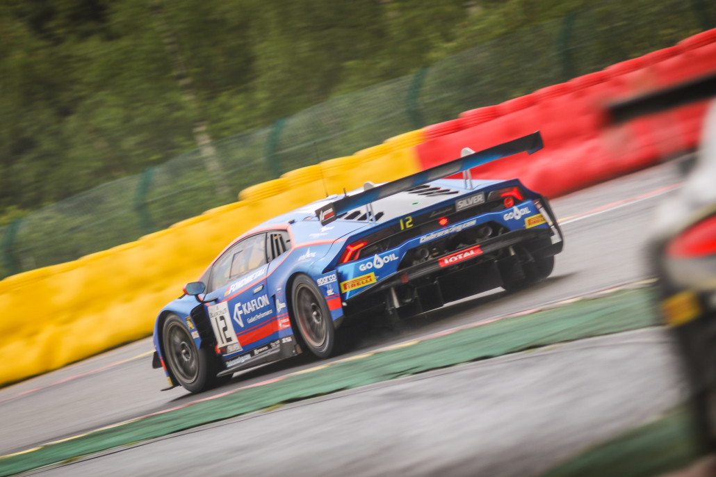 Total 24 Hours of Spa Francorchamps 2019 13 1030x686 - Total 24 hours of Spa Fracorchamps - 2019