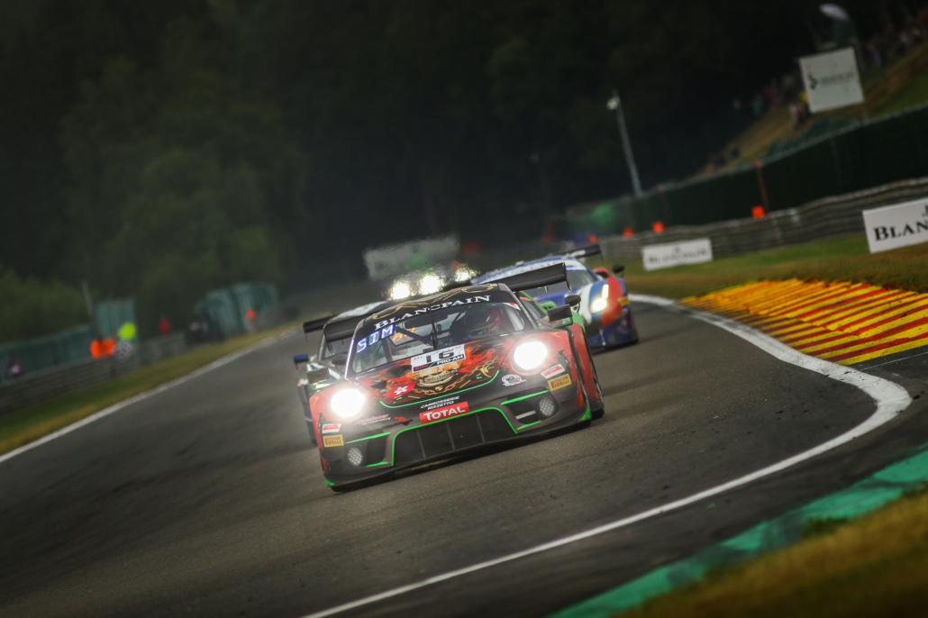 Total 24 Hours of Spa Francorchamps 2019-30