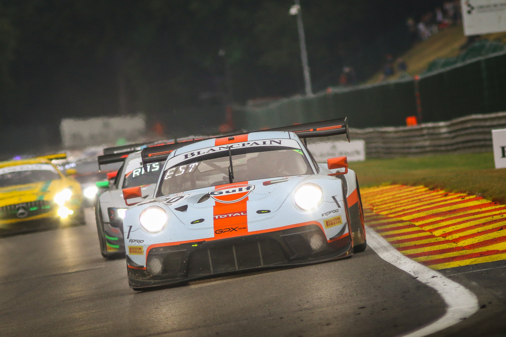 Total 24 Hours of Spa Francorchamps 2019-36