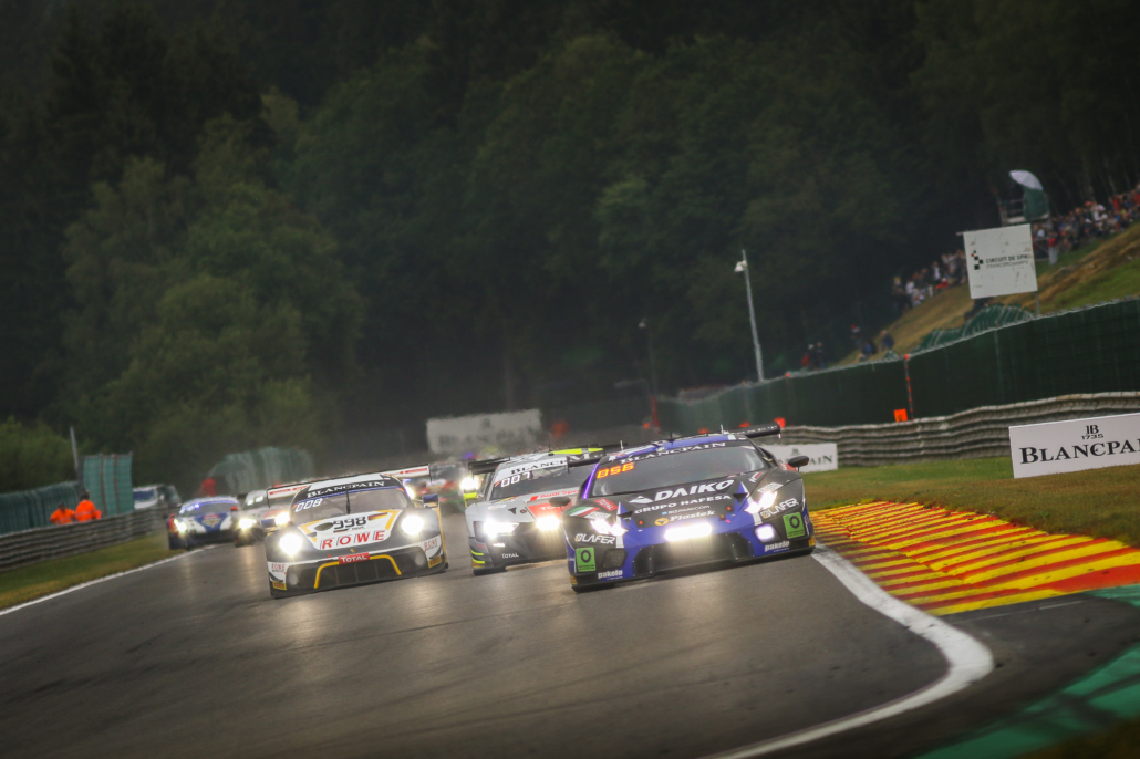 Total 24 Hours of Spa Francorchamps 2019-37