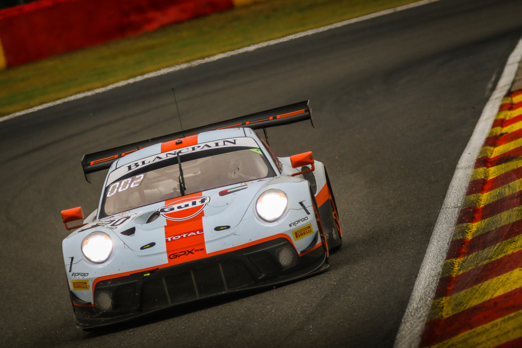 Total 24 Hours of Spa Francorchamps 2019 38 1030x686 - Total 24 hours of Spa Fracorchamps - 2019