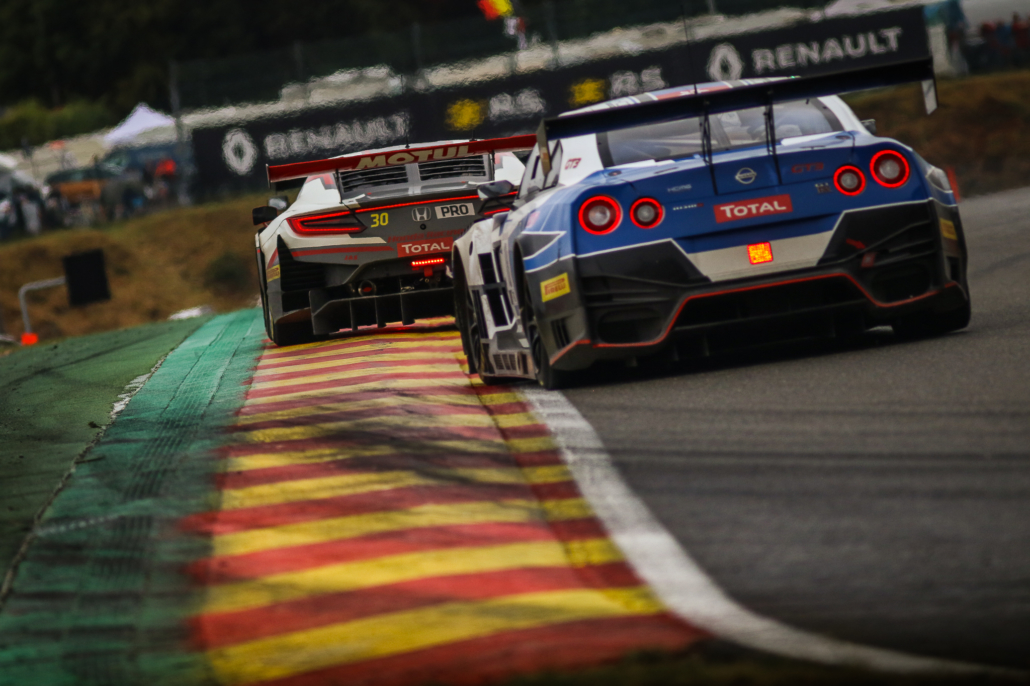 Total 24 Hours of Spa Francorchamps 2019-42