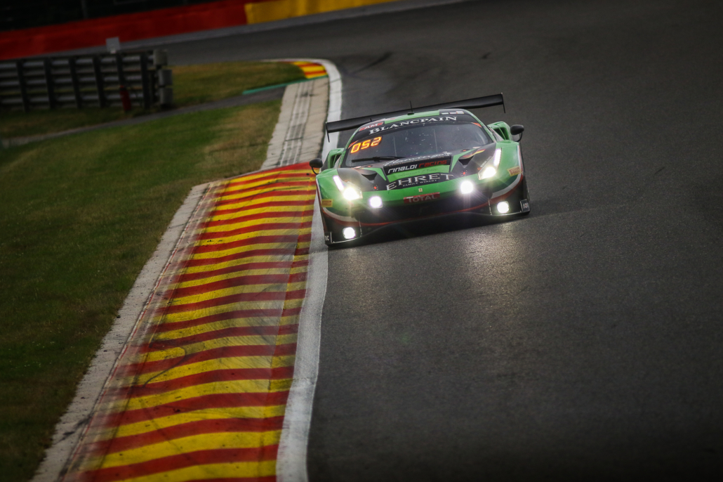 Total 24 Hours of Spa Francorchamps 2019 45 1030x686 - Total 24 hours of Spa Fracorchamps - 2019