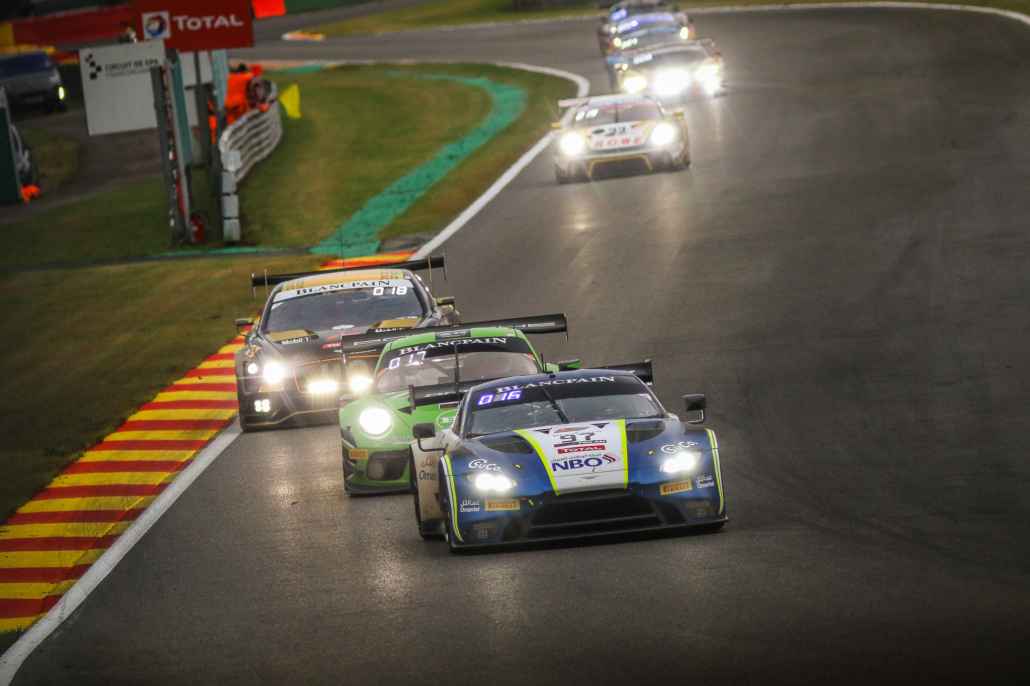 Total 24 Hours of Spa Francorchamps 2019-46