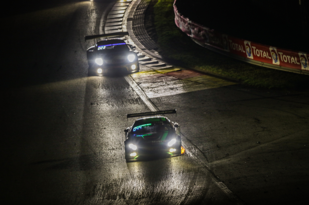 Total 24 Hours of Spa Francorchamps 2019-61