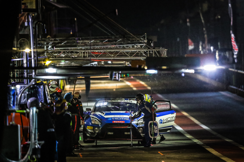 Total 24 Hours of Spa Francorchamps 2019 64 1030x686 - Total 24 hours of Spa Fracorchamps - 2019