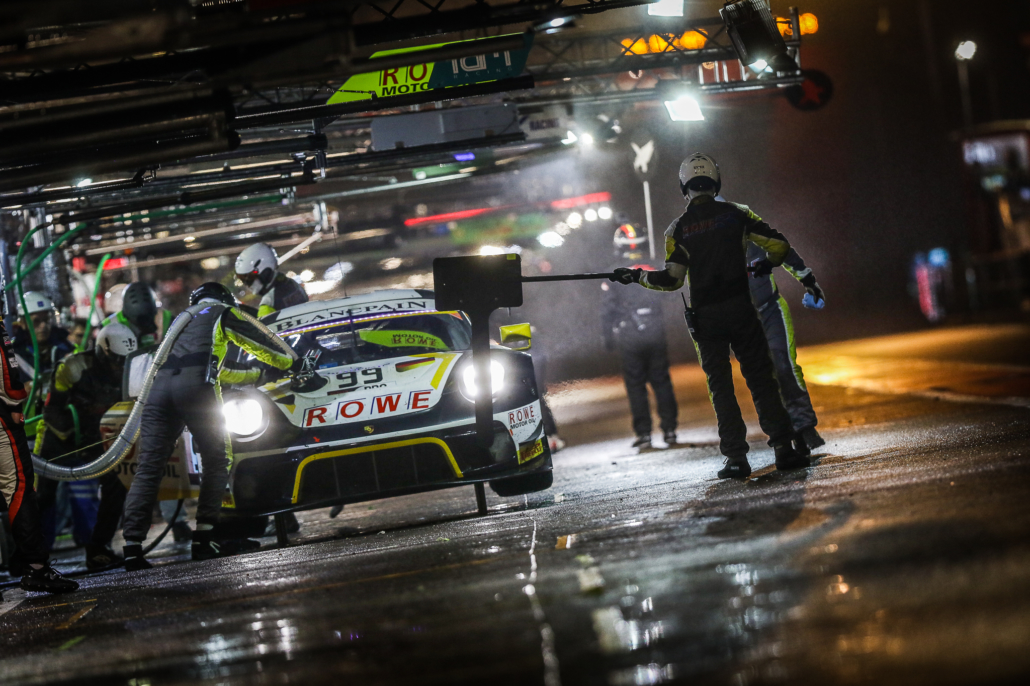 Total 24 Hours of Spa Francorchamps 2019-74