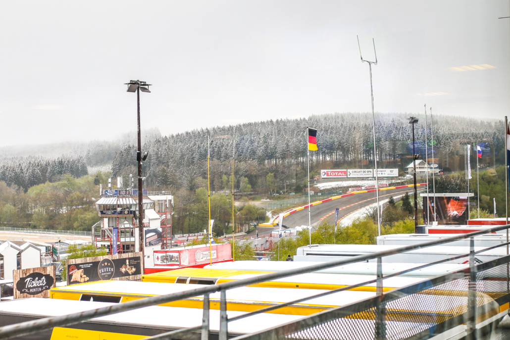 FIA WEC 2019 -- Spa Francorchamps-1