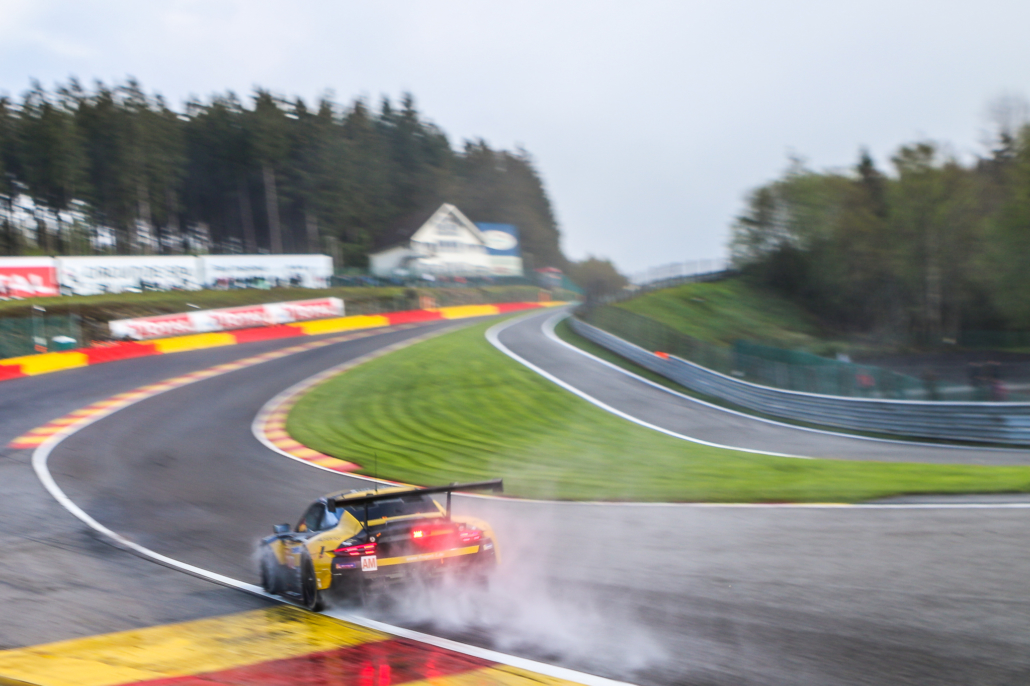 FIA WEC 2019 -- Spa Francorchamps-107