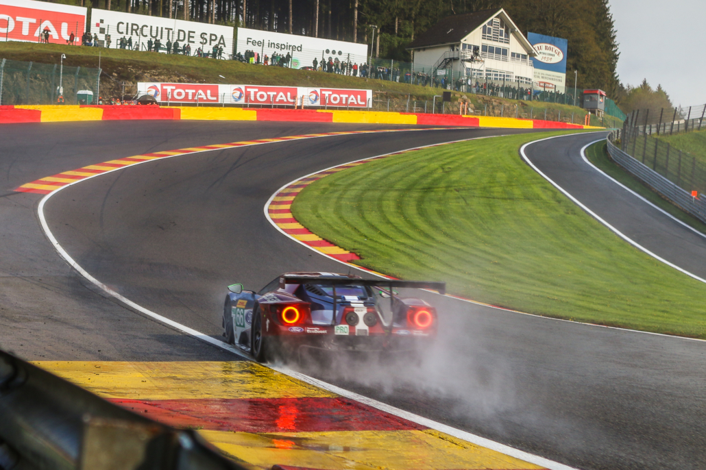 FIA WEC 2019 -- Spa Francorchamps-108