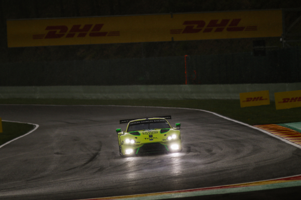 FIA WEC 2019 -- Spa Francorchamps-12