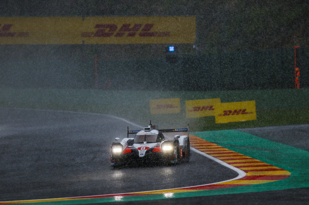 FIA WEC 2019 -- Spa Francorchamps-14