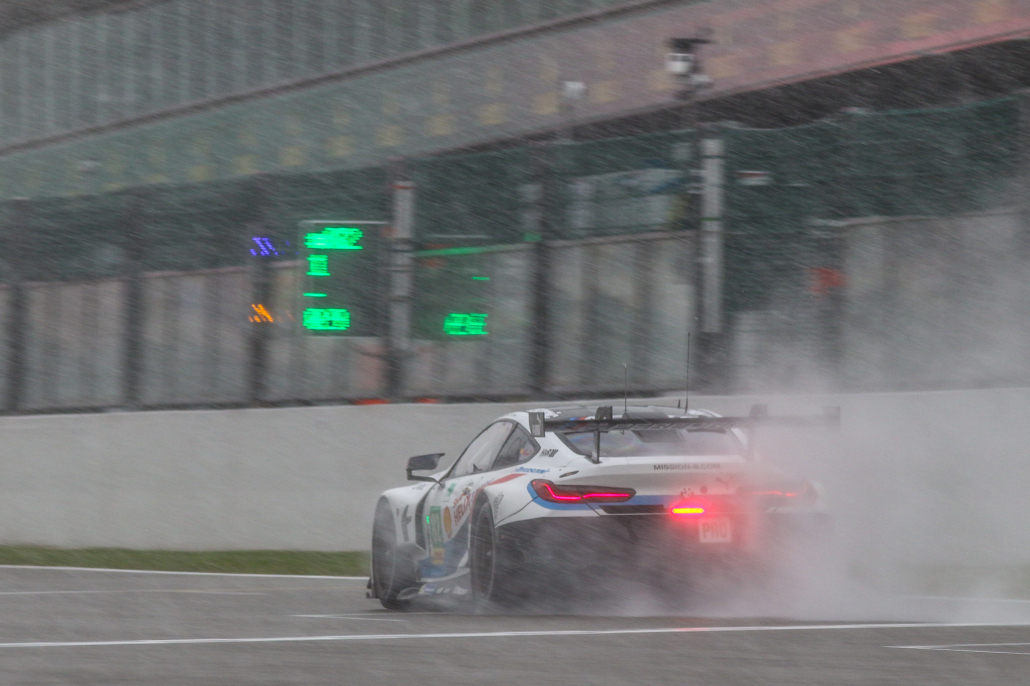 FIA WEC 2019 -- Spa Francorchamps-18