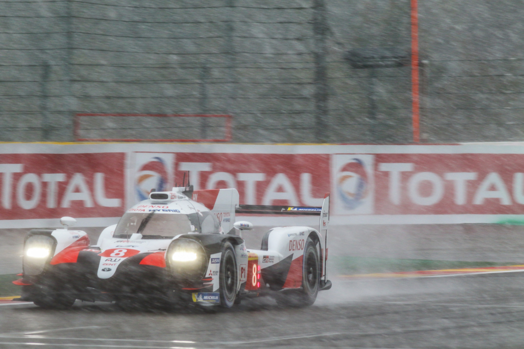 FIA WEC 2019 -- Spa Francorchamps-20