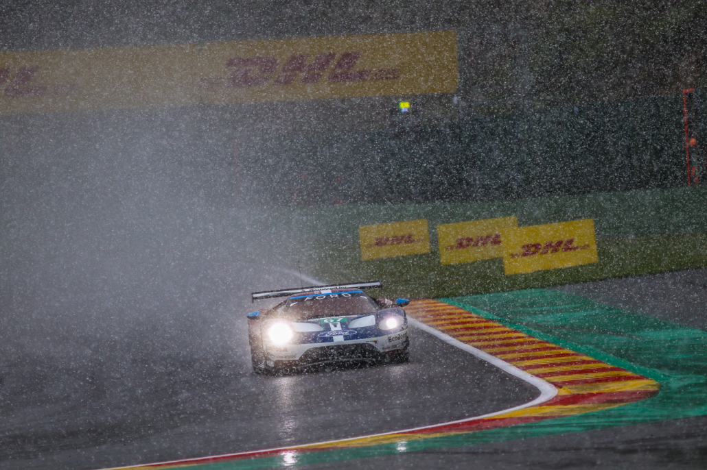 FIA WEC 2019 -- Spa Francorchamps-23