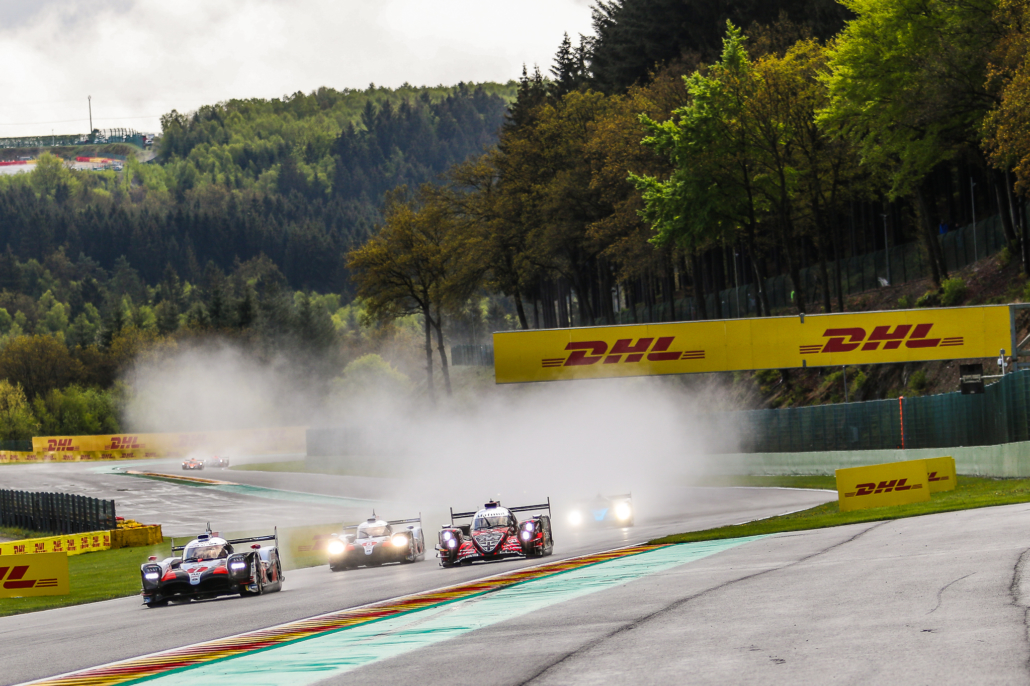 FIA WEC 2019 -- Spa Francorchamps-25