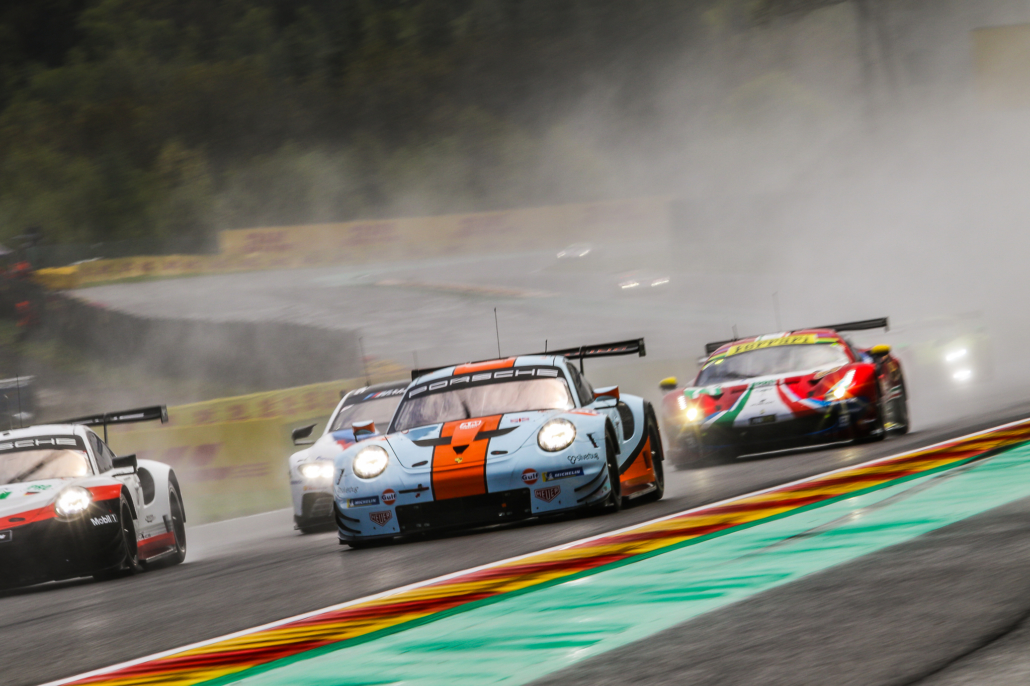 FIA WEC 2019 -- Spa Francorchamps-28