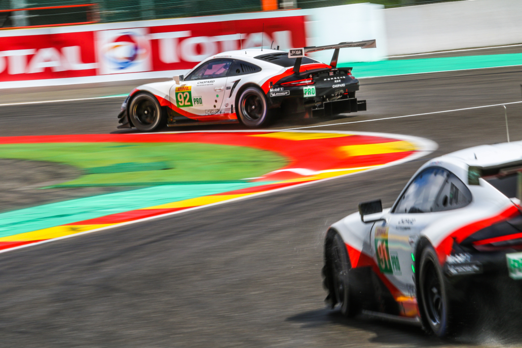 FIA WEC 2019 -- Spa Francorchamps-33