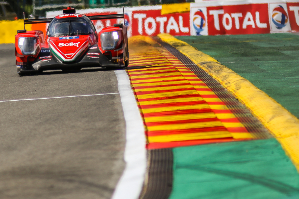 FIA WEC 2019 -- Spa Francorchamps-46