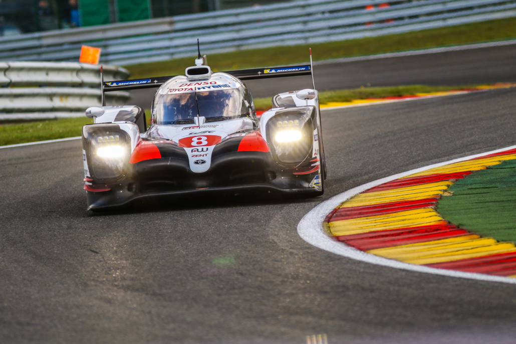 FIA WEC 2019 -- Spa Francorchamps-50