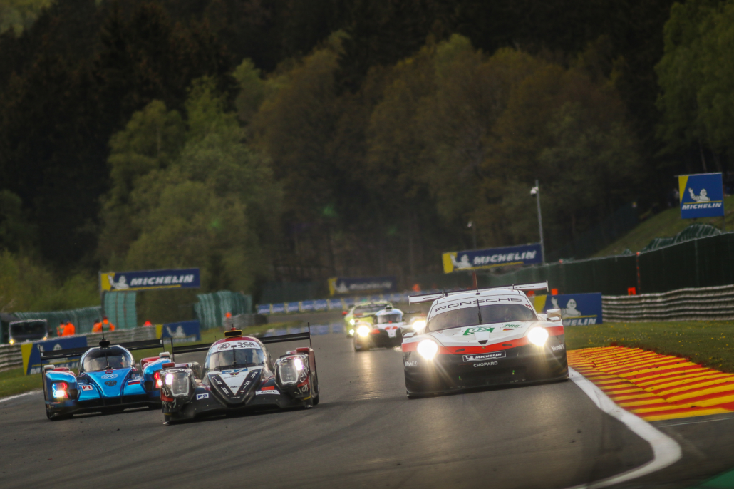 FIA WEC 2019 -- Spa Francorchamps-59