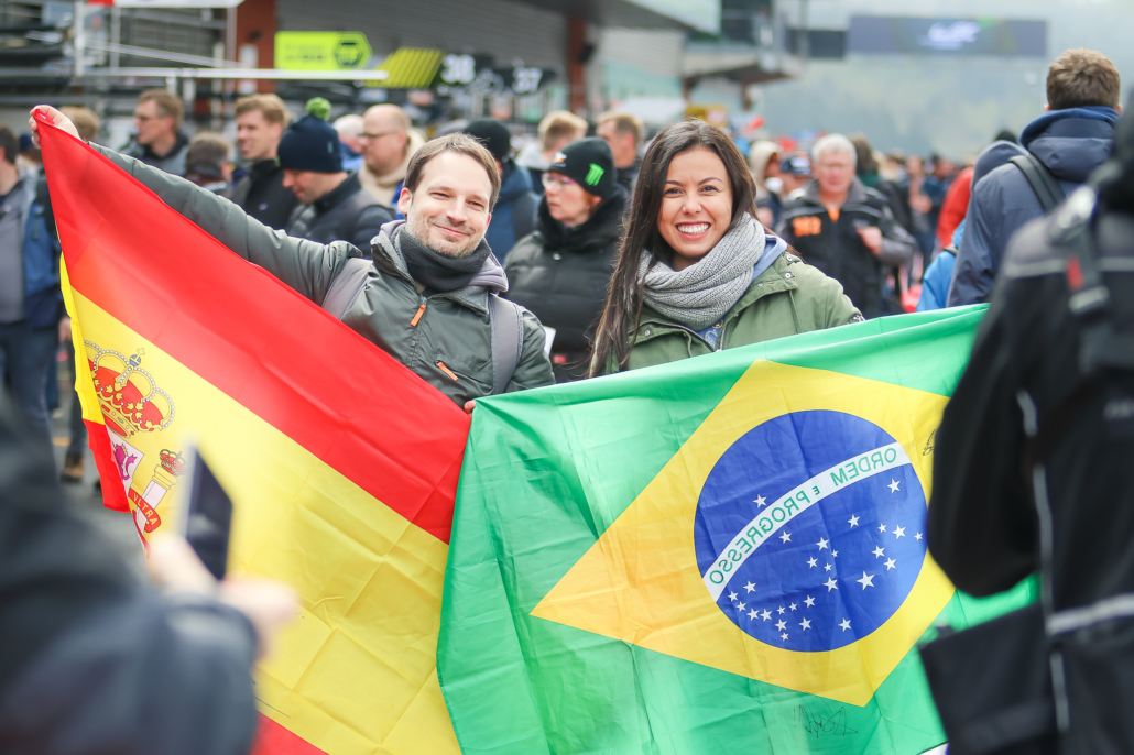 FIA WEC 2019 -- Spa Francorchamps-6