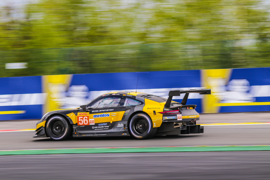 FIA WEC 2019 -- Spa Francorchamps-63