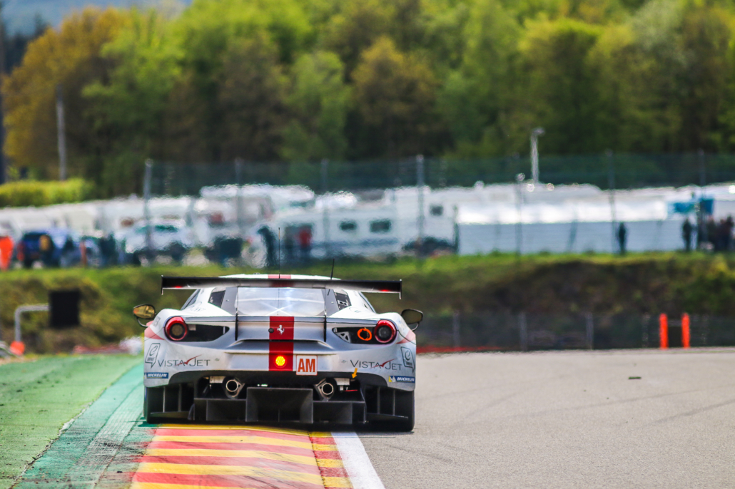 FIA WEC 2019 -- Spa Francorchamps-70