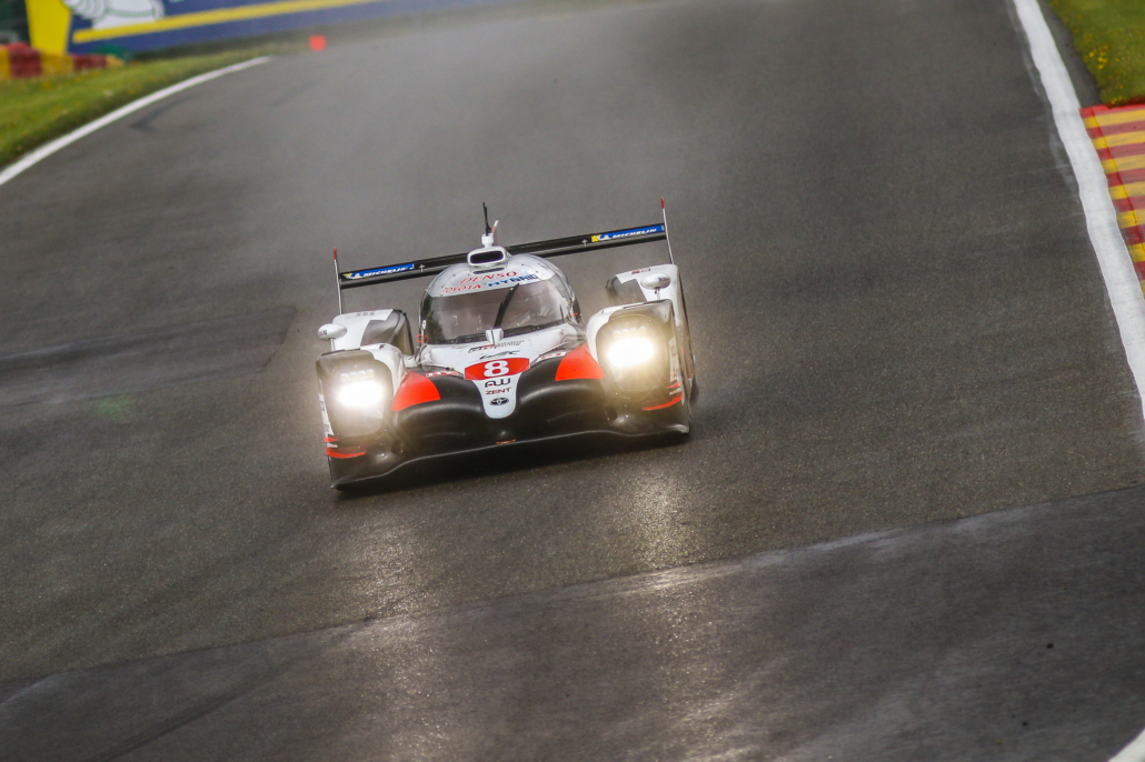 FIA WEC 2019 -- Spa Francorchamps-77