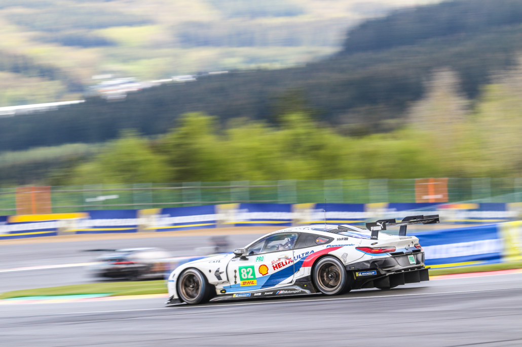 FIA WEC 2019 -- Spa Francorchamps-81