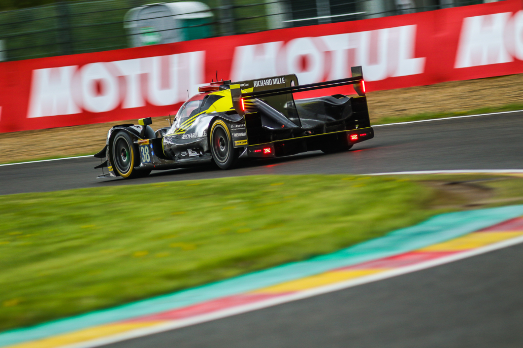 FIA WEC 2019 -- Spa Francorchamps-85