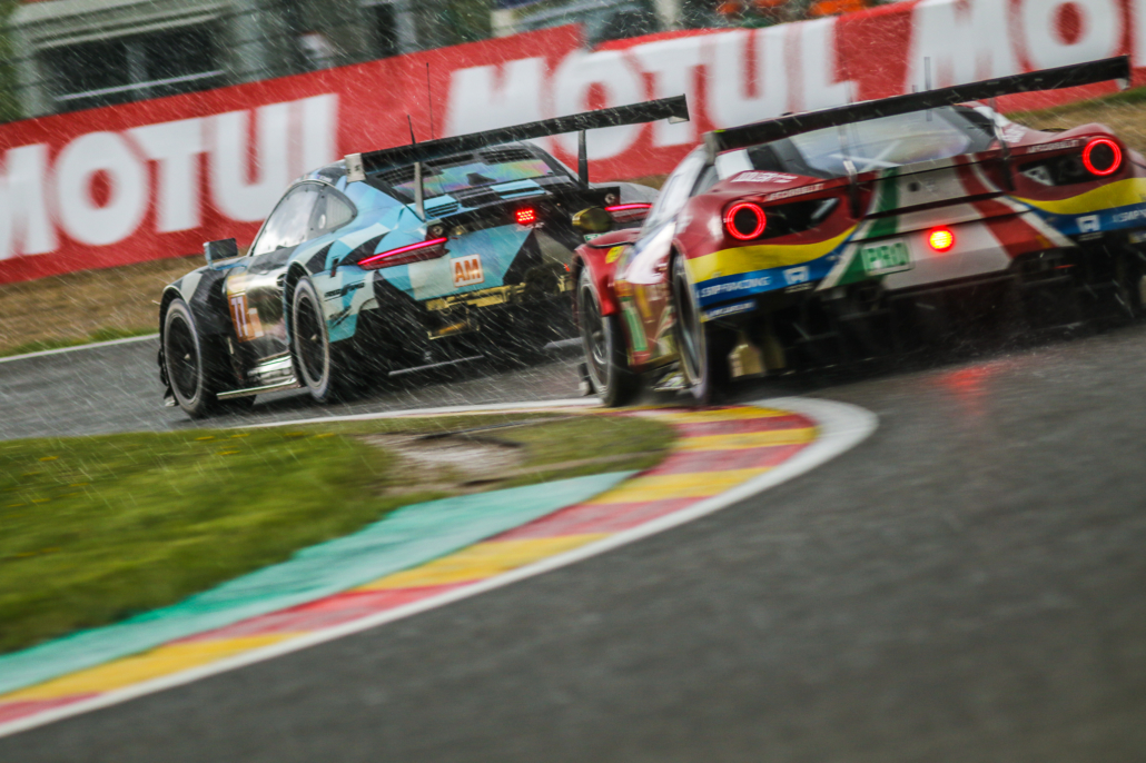FIA WEC 2019 -- Spa Francorchamps-87