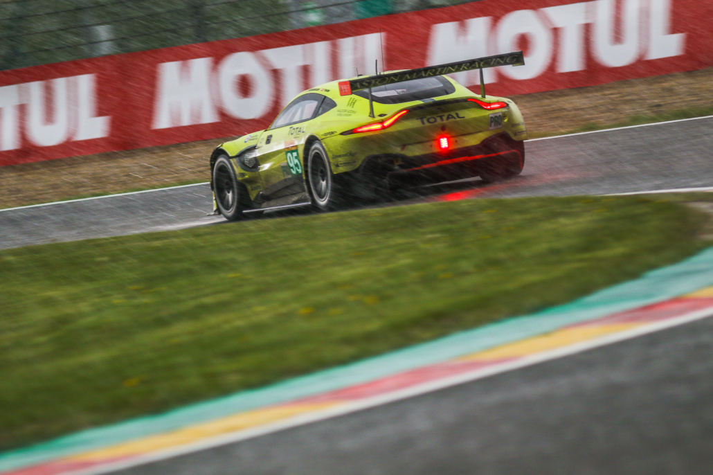 FIA WEC 2019 -- Spa Francorchamps-90
